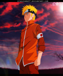 Naruto by OtakuSama17