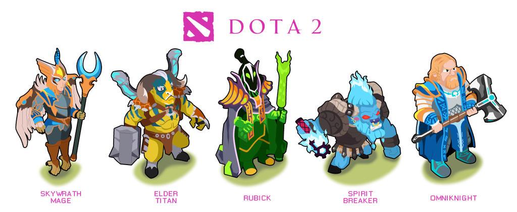 Dota2 heros a1 by risq55 on deviantart dota2 heros a1 by risq55 voltagebd Images