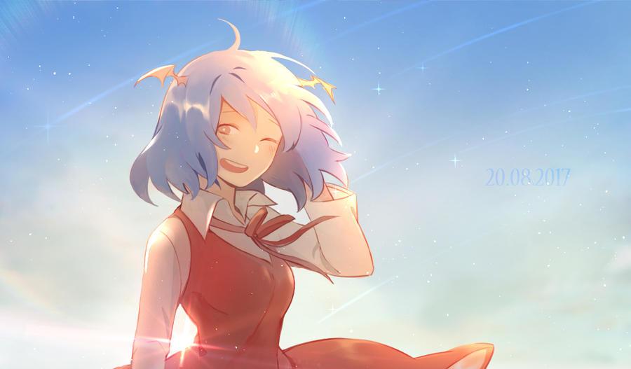 Grateful day by RireNe-RN