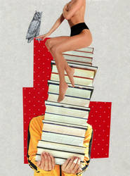 bookwormbitch by Ethelind