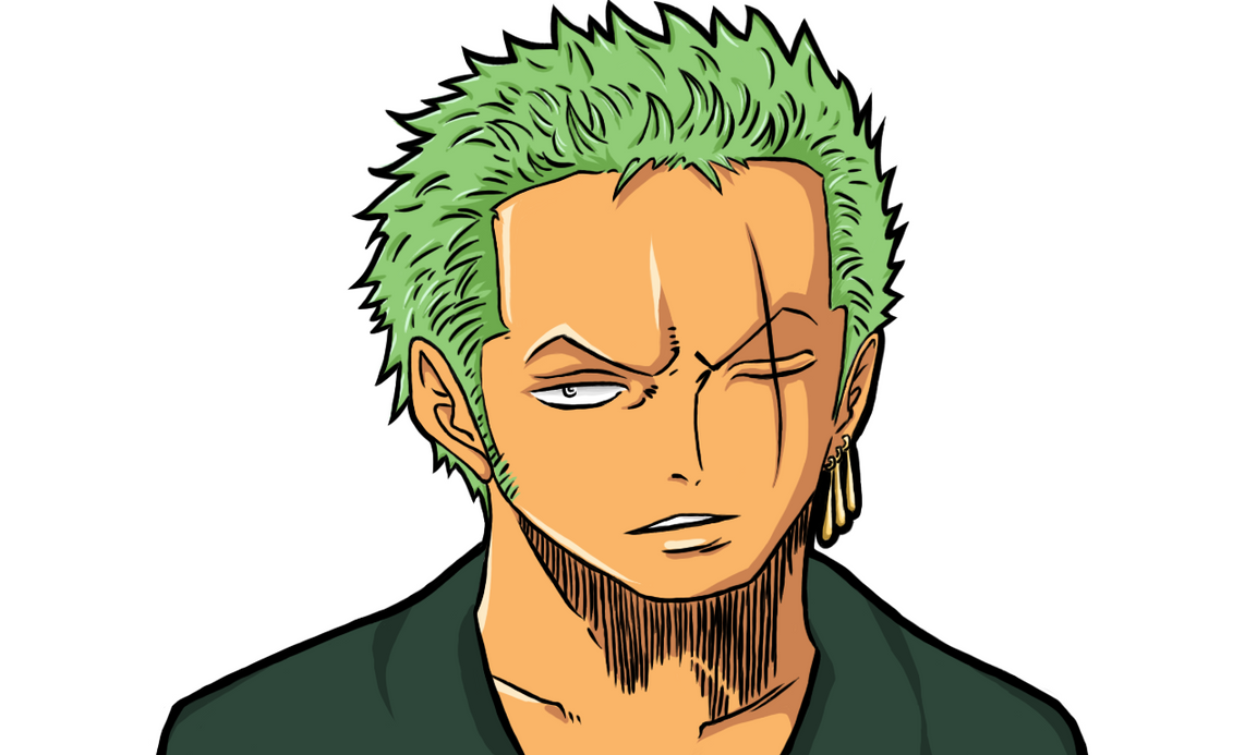 Zoro Face Drawing images  Hd Image Galleries on Hdimagelib