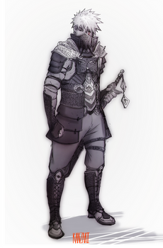 Armor_Hatake