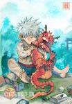 Kakashi's son