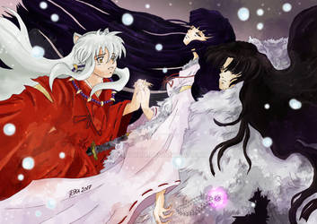 Song of Destiny Inuyasha