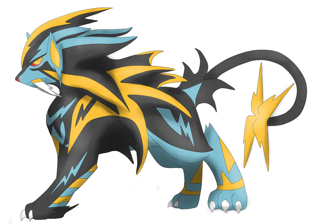 What pokemon would you like to see get a Mega Evolution?