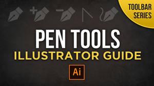Pen-tools by seehawk