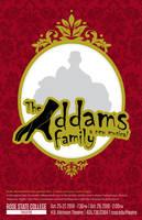 RSC AddamsFamily poster rev2 by seehawk