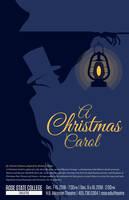 RSC ChristmasCarol poster rev1 (flat glow) by seehawk