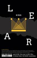 RSC KingLear poster by seehawk