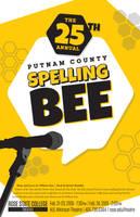 RSC SpellingBee poster by seehawk