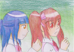 Misao - Find me, Aki...