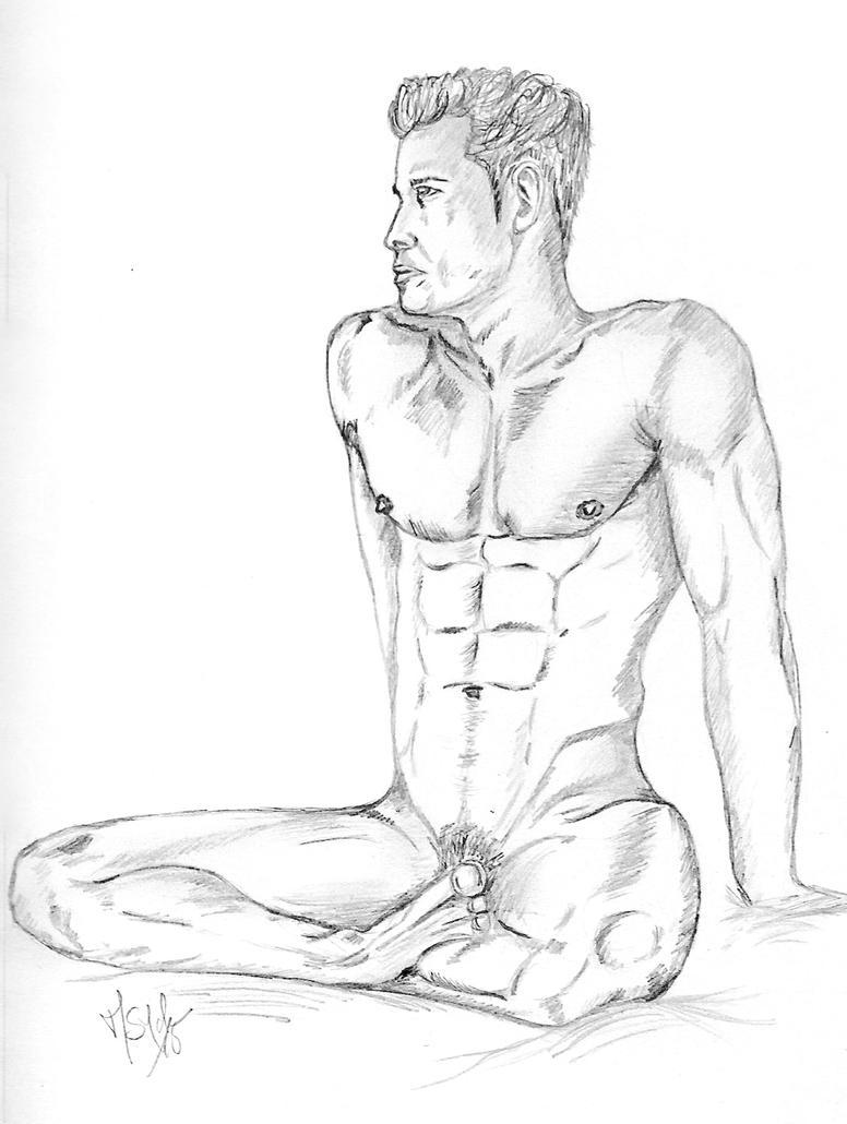 Zen En Tailleur by Syd62