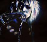 Ruki with... water