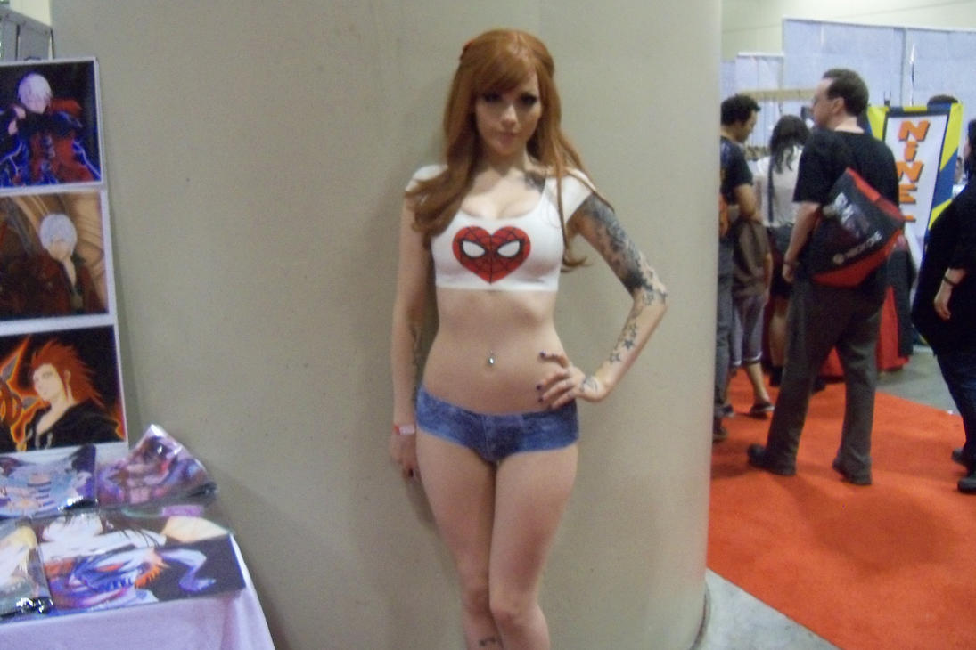 Sexy Mary Jane by Dinalfos5