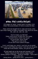 When The Levee Breaks by Neilio069