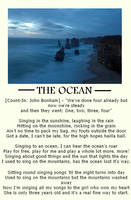 The Ocean by Neilio069