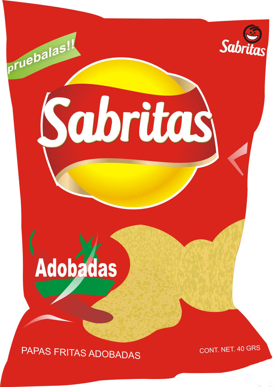 Sabritas | Logopedia | Fandom powered by Wikia