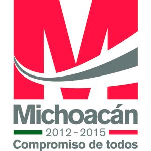 Logotipo Michoacan 2012-2015 PNG by GianFerdinand