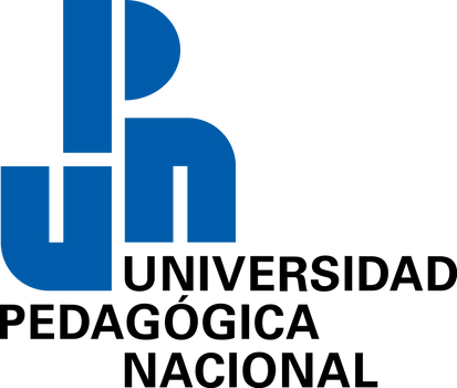 Logotipo Universidad Pedagogica Nacional PNG