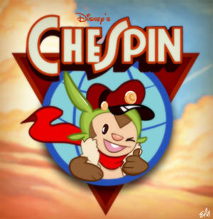 Ohh eee ohh Chespin
