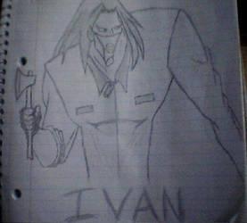 Ivan of Brain Dead Snafu-comic by tracender02