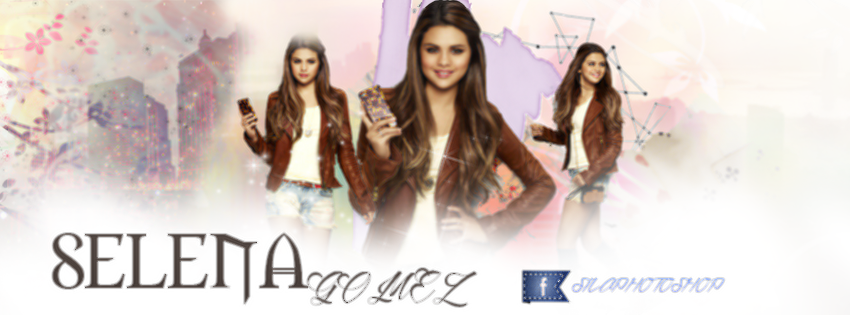 Selena Gomez Photoshop by EceSelly