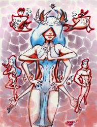 Goddess..........Flow