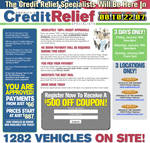 Credit Relief Specialists