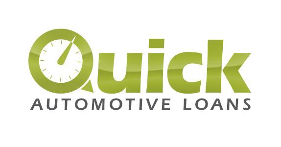 Quick Auto Loans Logo Design by xstortionist on DeviantArt
