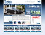 Towne Web Design V1