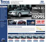 Towne Web Design V2