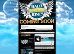 Bald Eagle Jones Myspace Band