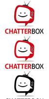 Chatter Box Logo
