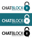 Chat Block Logo