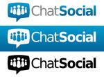 Chat Social Logo