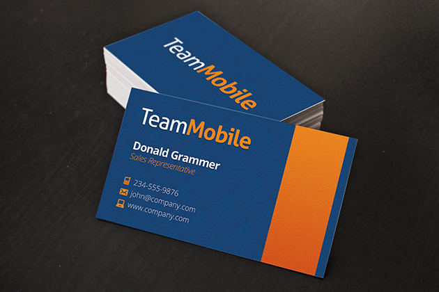 Cell phone company business cards by xstortionist on deviantart cell phone company business cards by xstortionist colourmoves