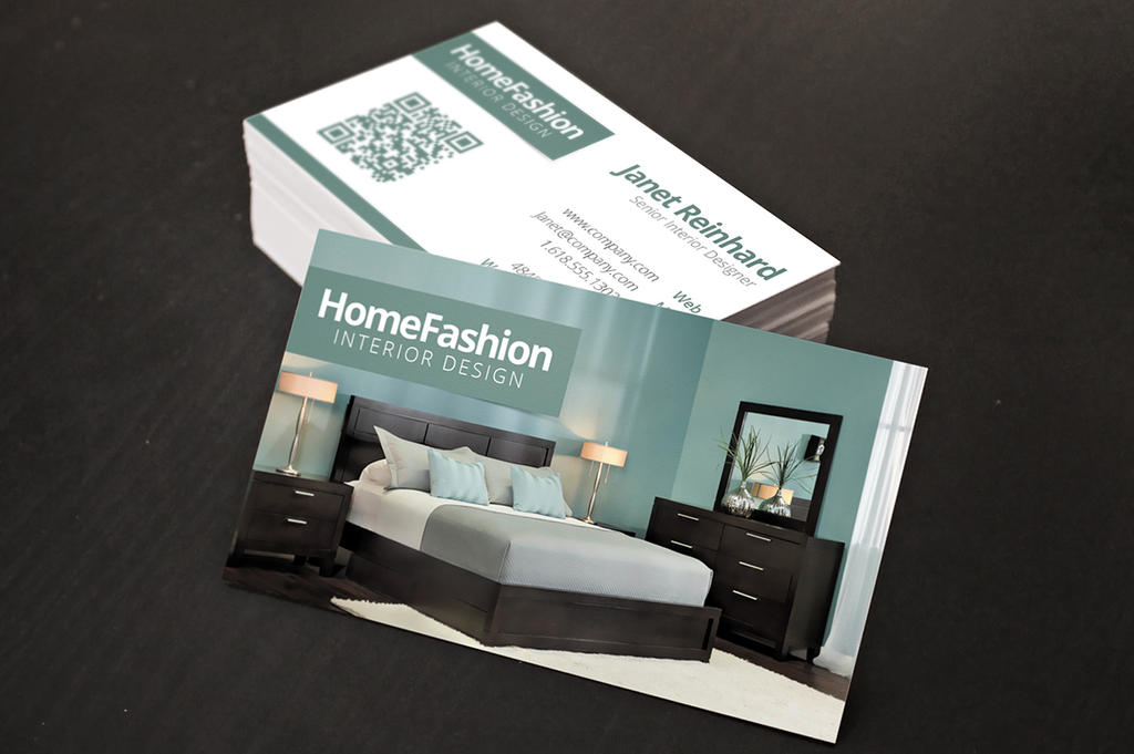 Interior design business cards by xstortionist on deviantart for Best names for interior designing firm