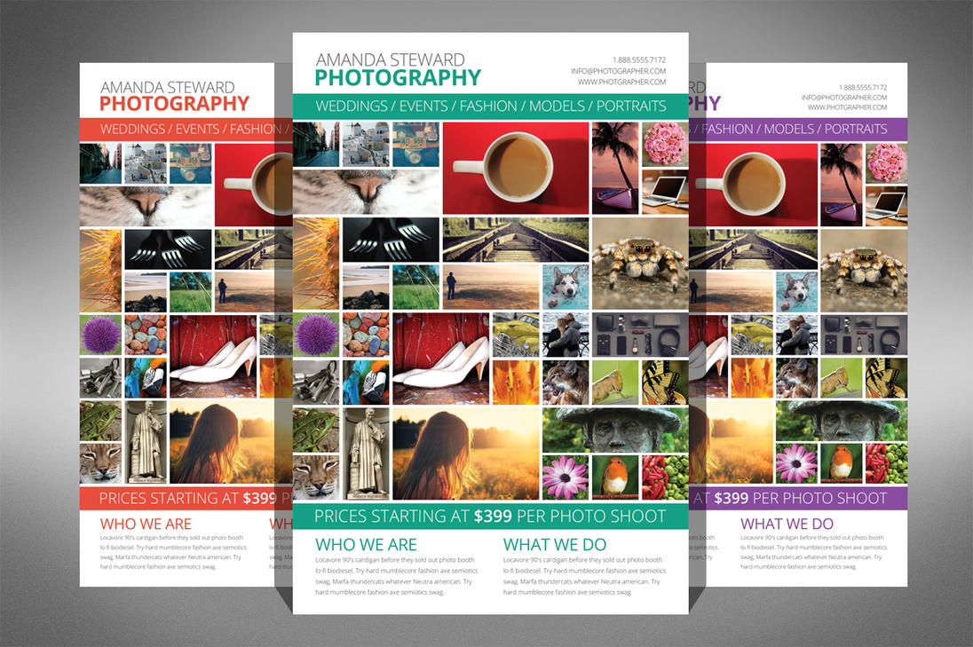 Photo editing service collage download