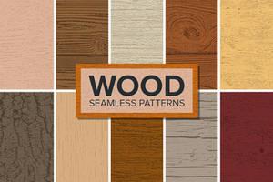 21 Wood Patterns - Bundle by xstortionist