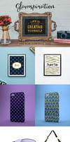 Glamspiration Designs by xstortionist
