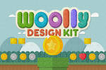 Yoshi's Woolly World Inspired Design Concept