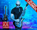 Joe Satriani Wallpaper
