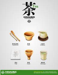 chinese tea icon