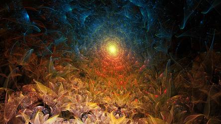 Heaven's Gate by Mark-Rezyka