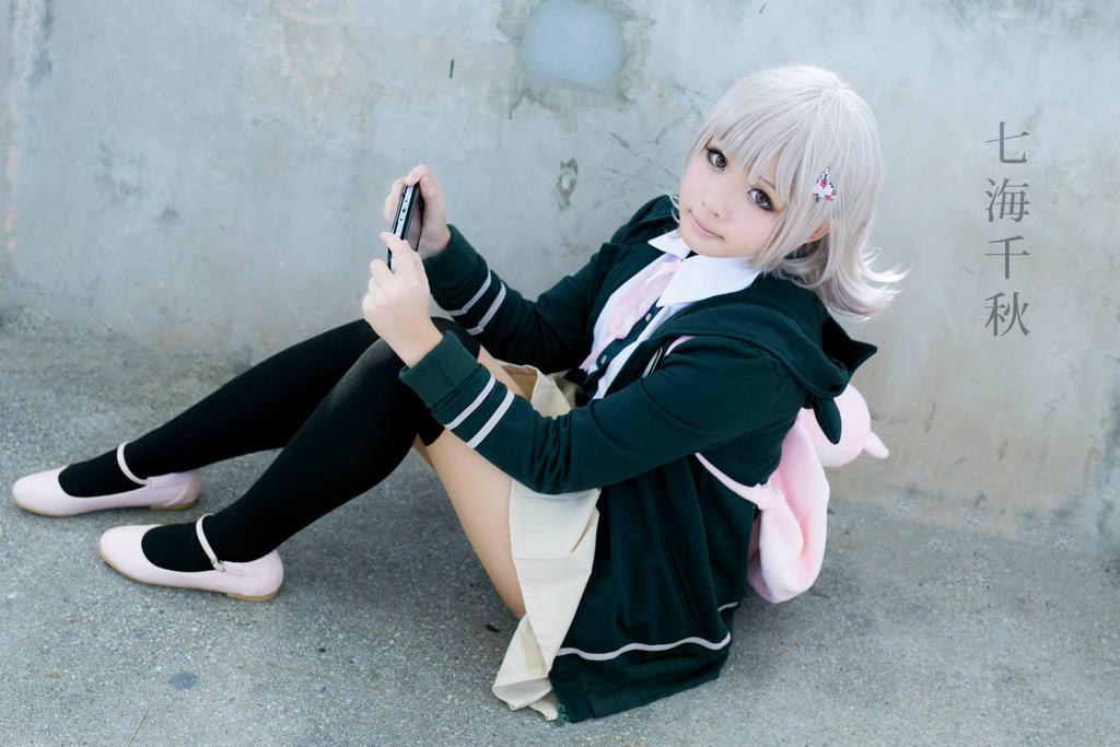 Nanami Chiaki by KikueShino