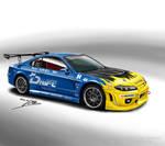 Nissan Silvia S15 - Shin.Y.J.