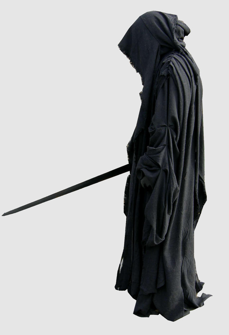 Ring Wraith Robes