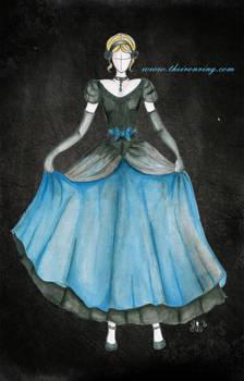 Gothic Cinderella
