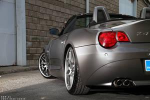 BMW Z4 No.6