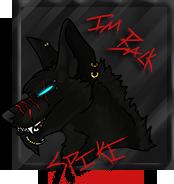 new avatar by RehabRoo